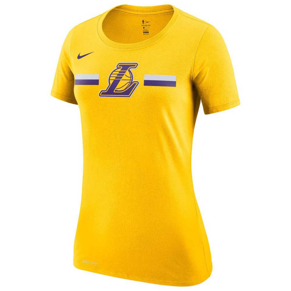 Nike Los Angeles Lakers Dry Logo ST
