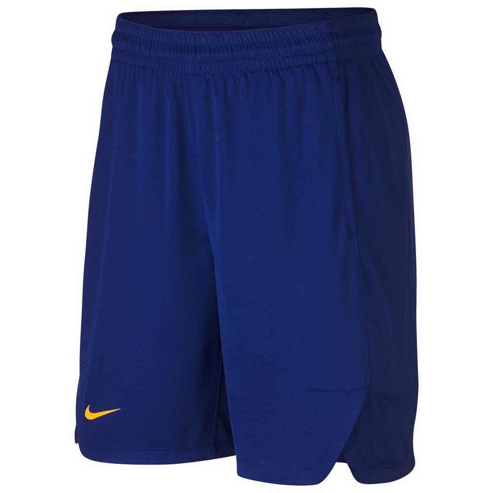 Nike FC Barcelona Home Replica Shorts