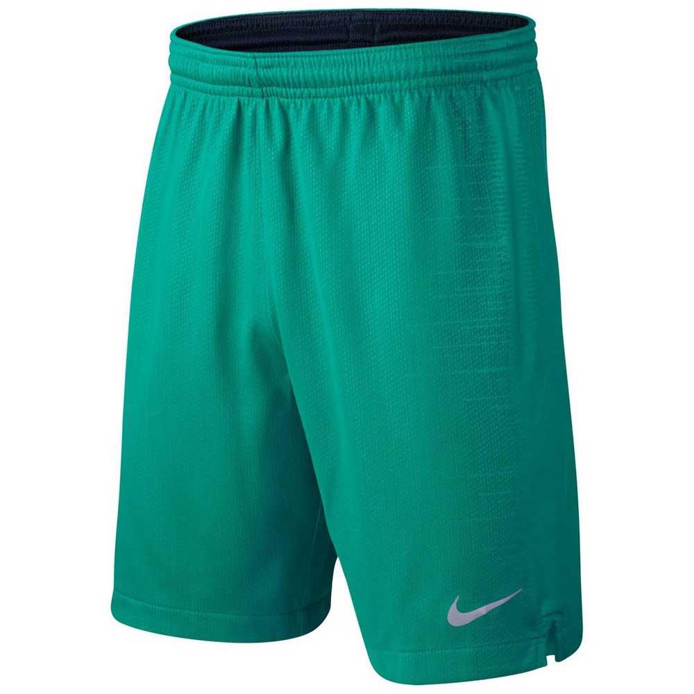Nike Tottenham Hotspur Fc 3rd Breathe Stadium Shorts Junior Goalinn