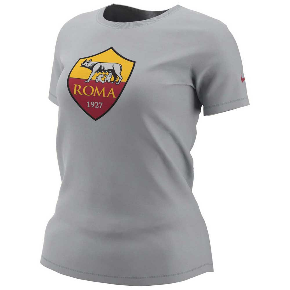 Nike AS Roma Evergreen Crest Tee Woman