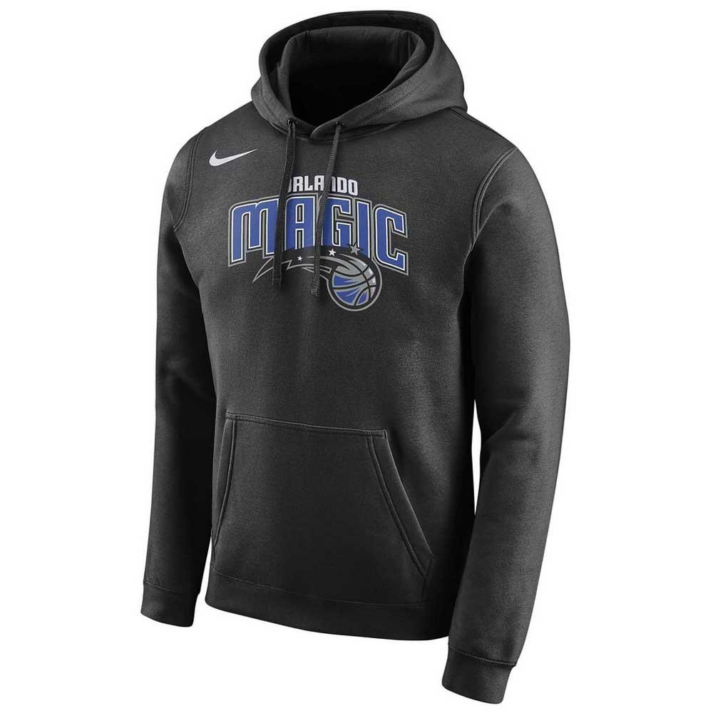 Nike Orlando Magic Logo Essential Hooded Pullover