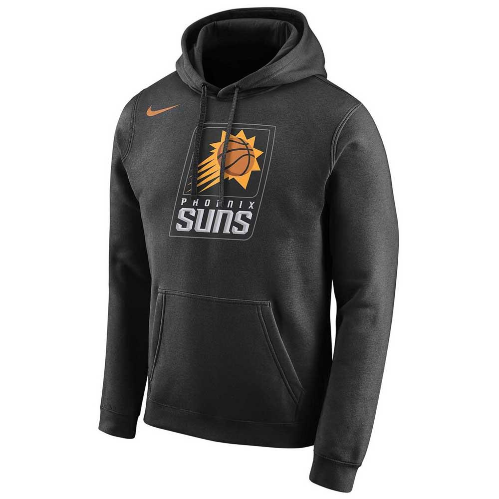 Nike Phoenix Suns Logo Essential Hooded Pullover