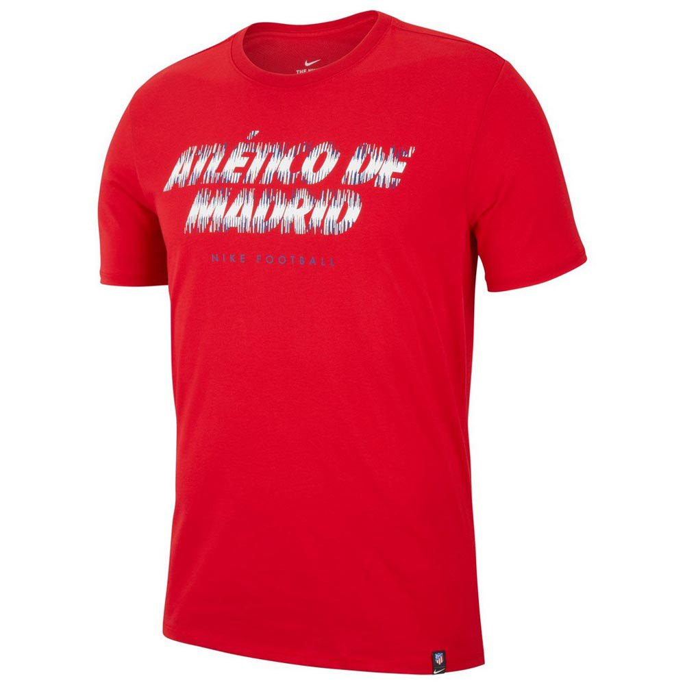 Nike Atletico Madrid Dry Preseason Tee