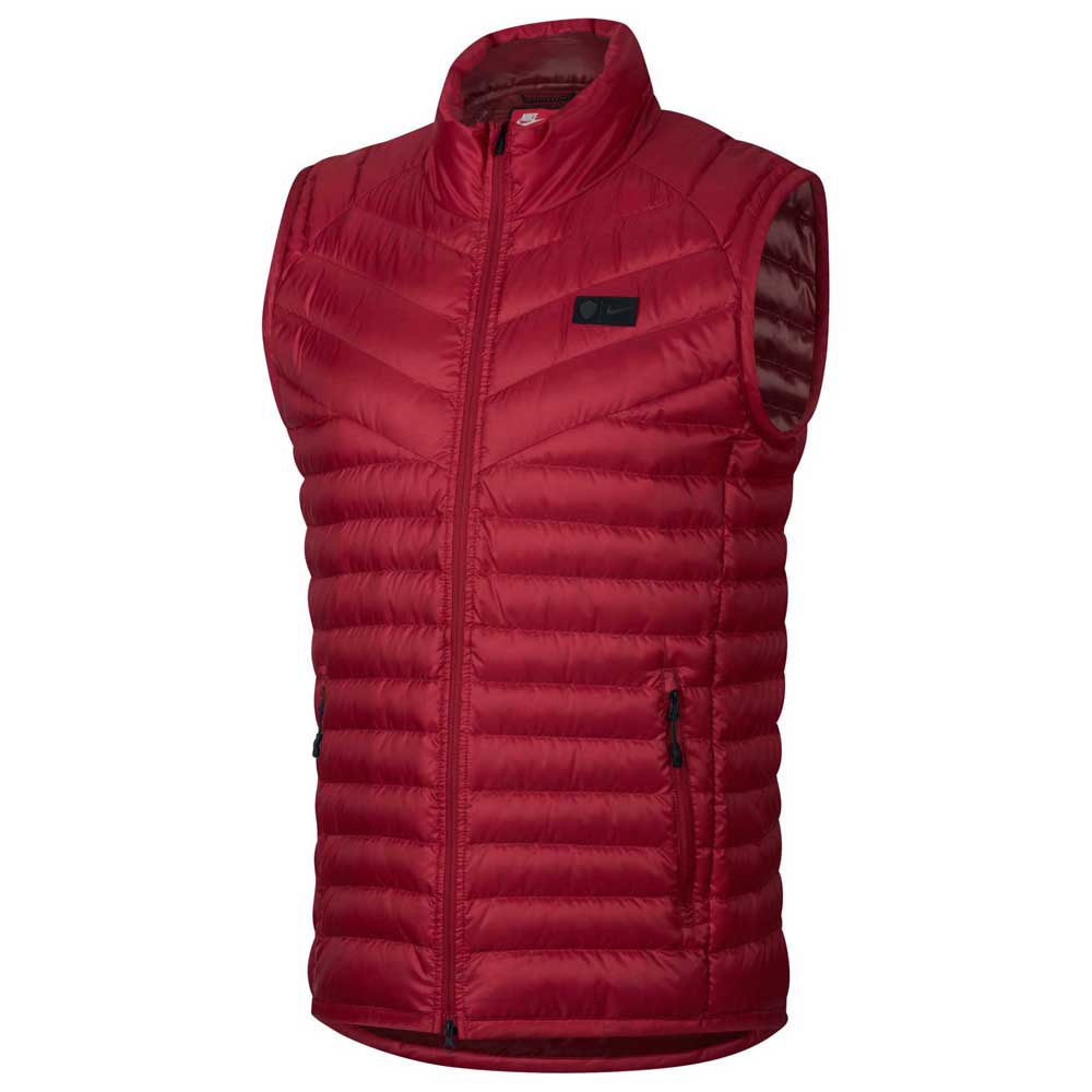 Nike AS Roma OW Down Vest