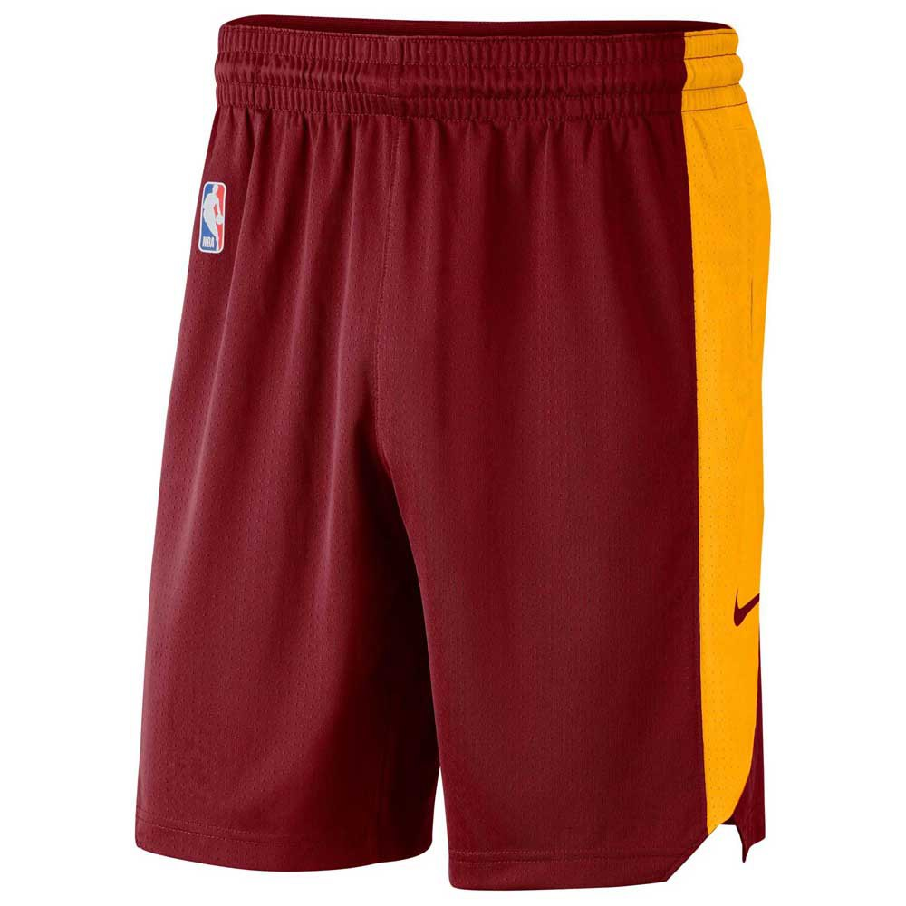 Nike Cleveland Cavaliers Practice Shorts