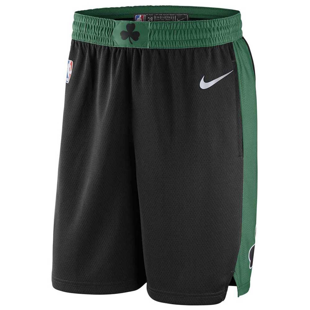 Nike Boston Celtics Swingman Alternative Shorts