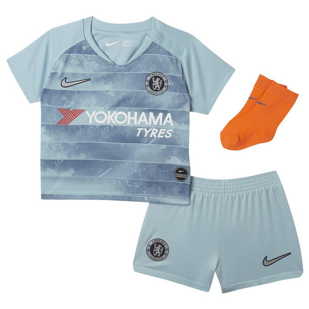 Nike Chelsea FC 3rd Breathe Kit Infant