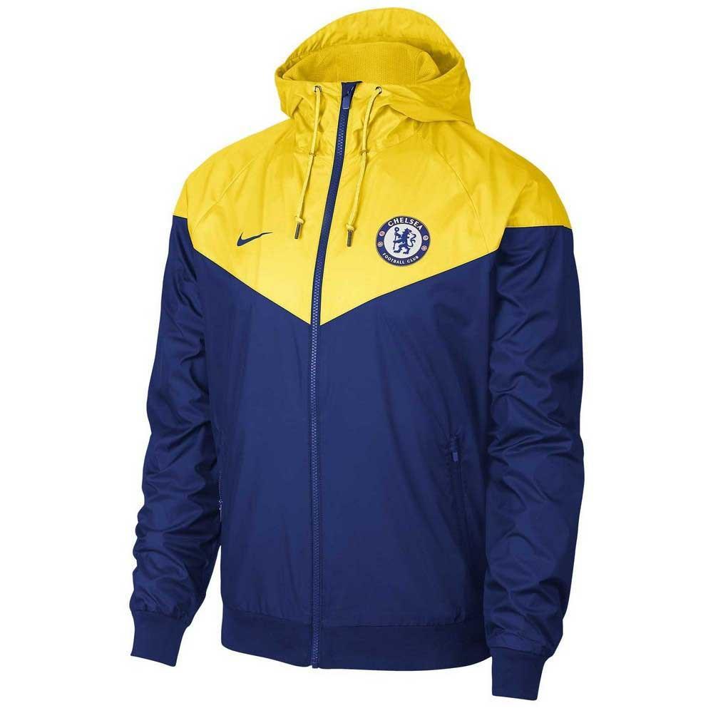 83fa5b44105 Nike Chelsea FC Windrunner Woven Jacket