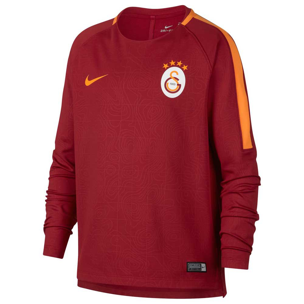 Nike Galatarasay Dry Squad GX Top Junior