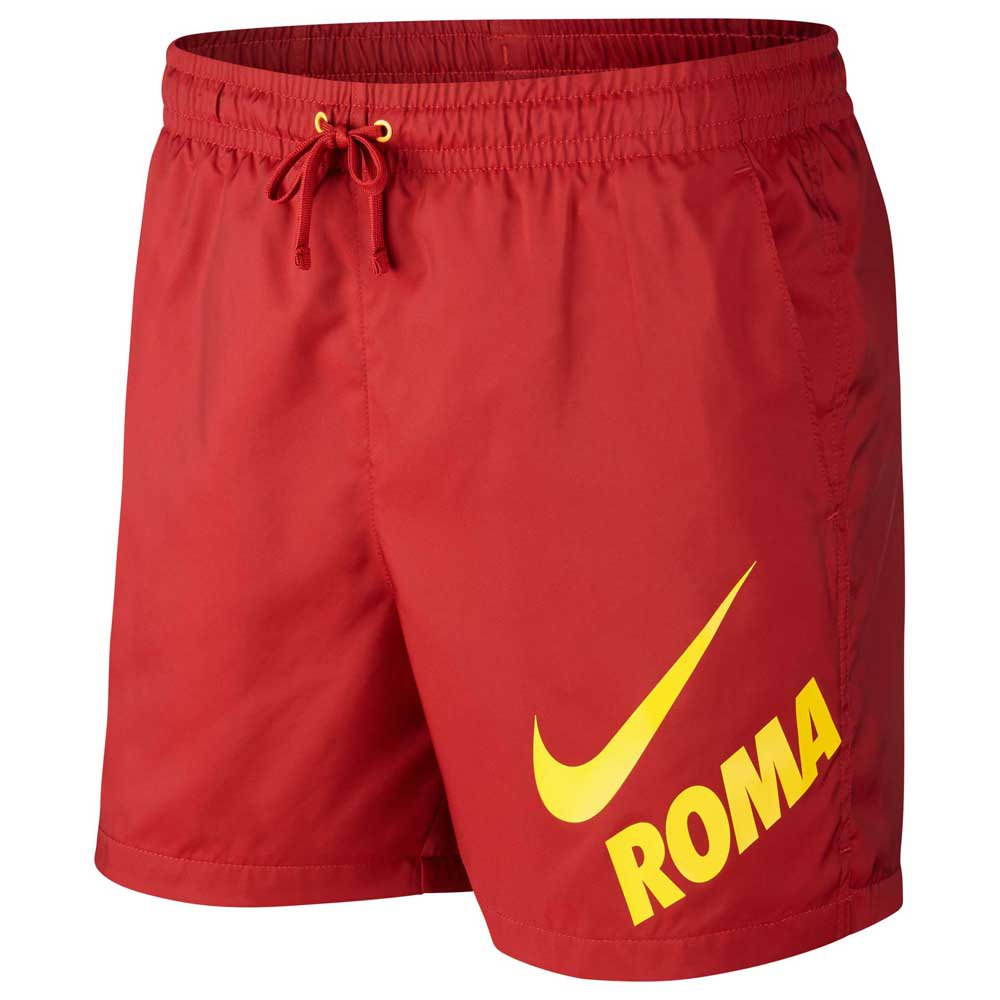Nike AS Roma Woven Flow Shorts