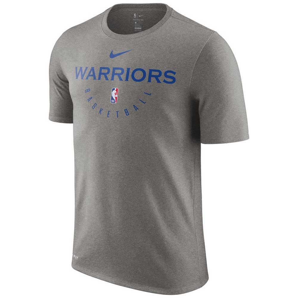 Nike GoldenState Warriors Dry Practice Tee