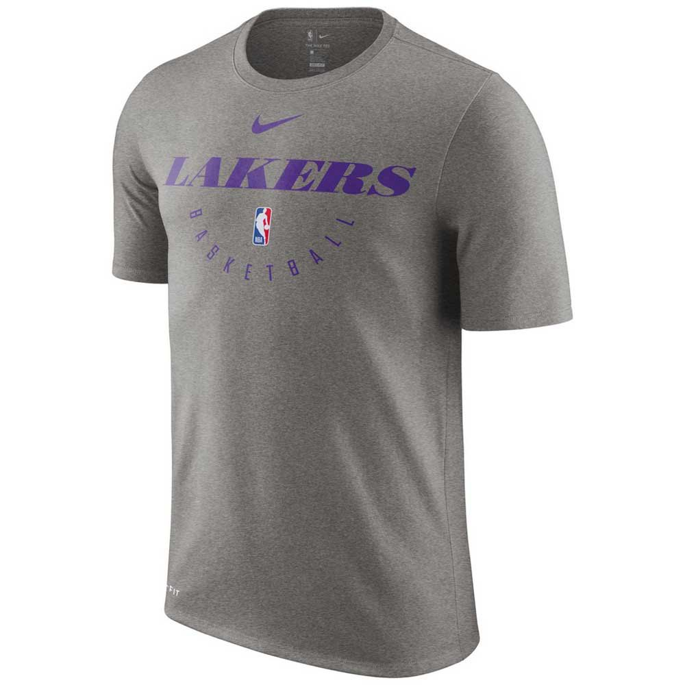 Nike Los Angeles Lakers Dry Practice Tee