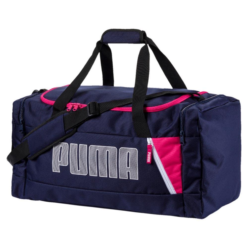 Puma Fundamentals Sports M II Purple buy and offers on Goalinn 33424cc7fd48c