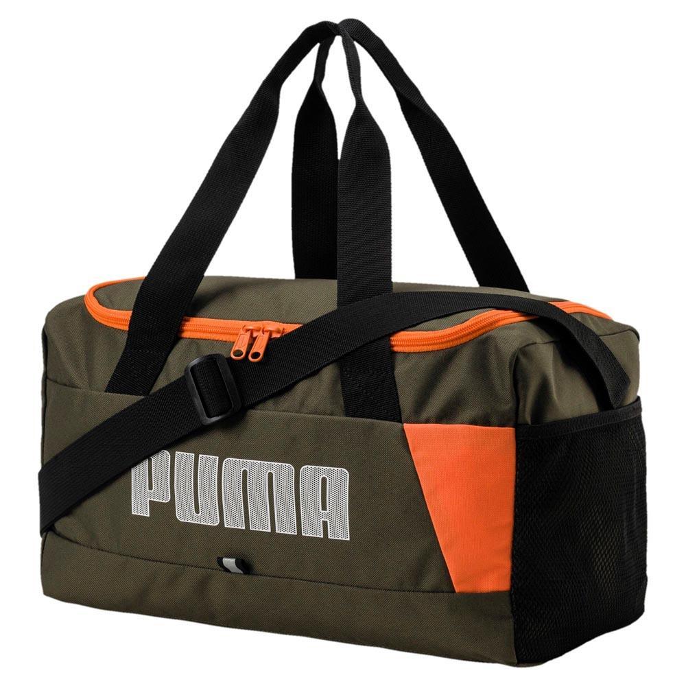 Puma Fundamentals Sportsbag XS II Forest Night b21606aae6c1b
