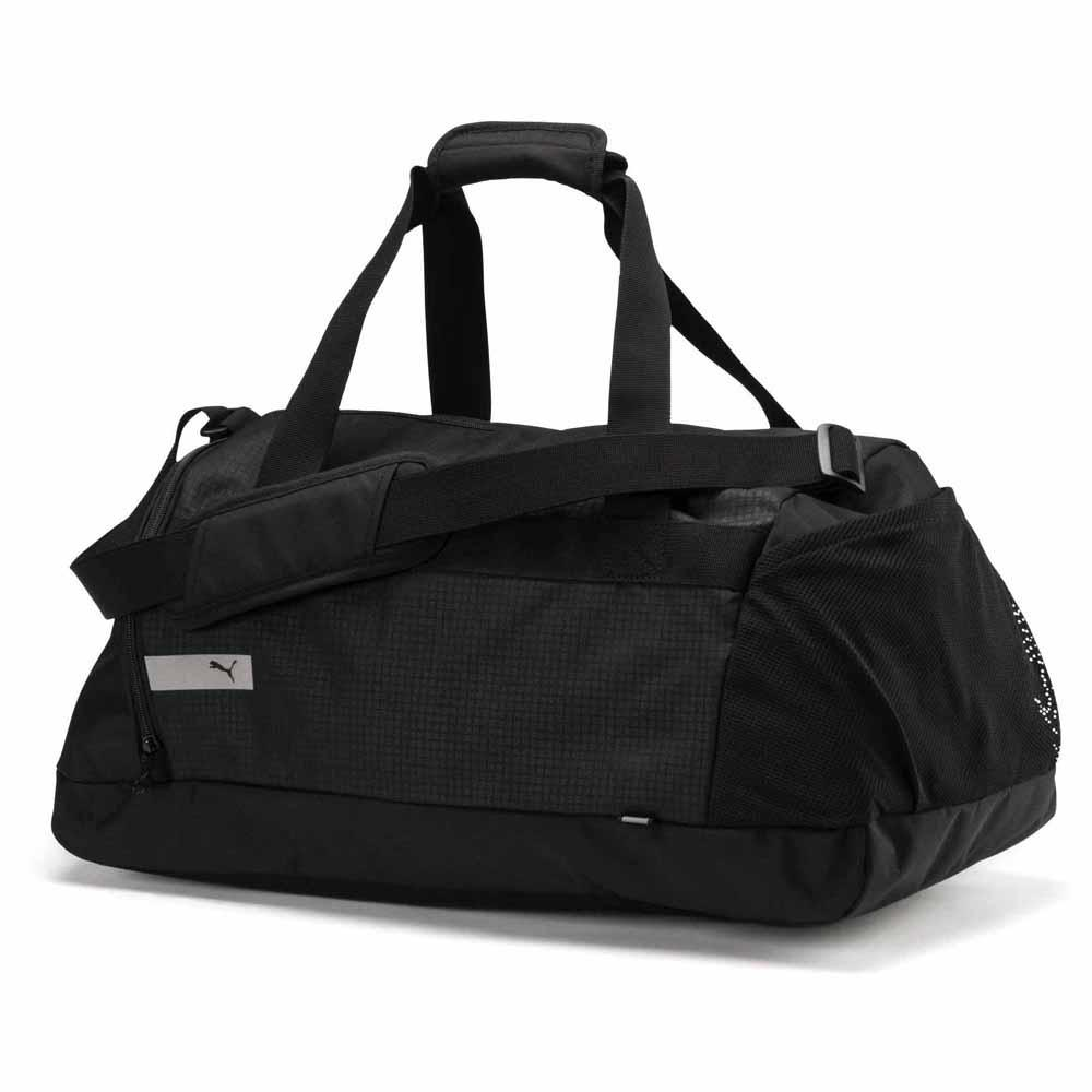 96c8d87f48af Puma Vibe Sports Black buy and offers on Goalinn