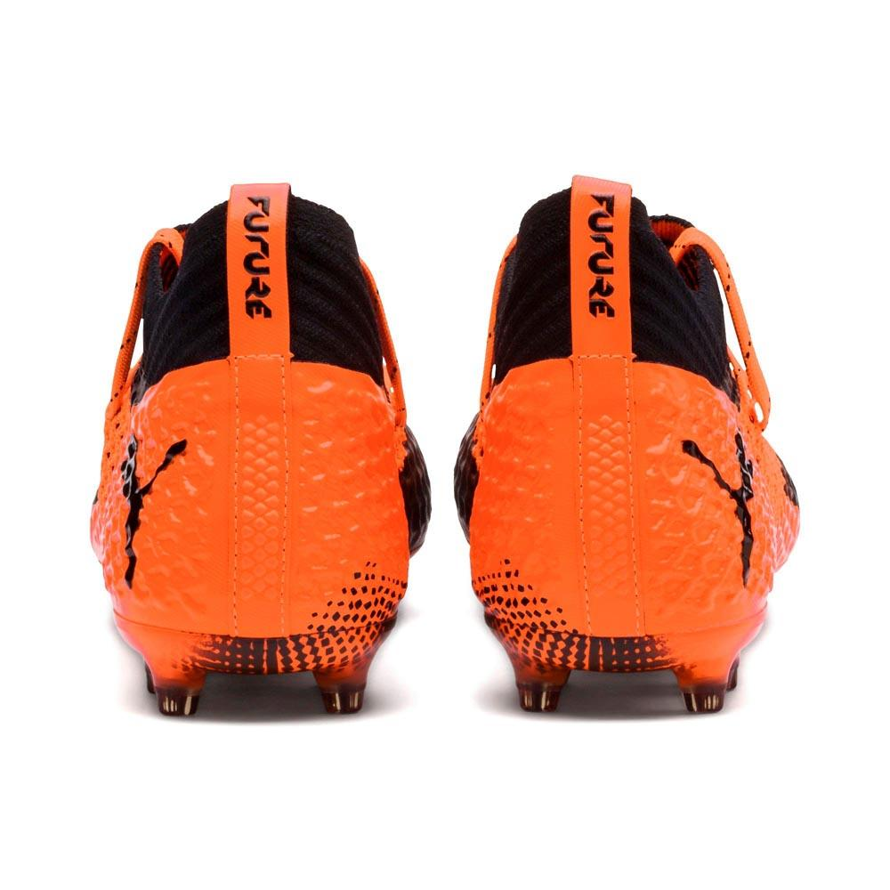 d97a4da2c3b Puma Future 2.1 Netfit FG AG Orange buy and offers on Goalinn