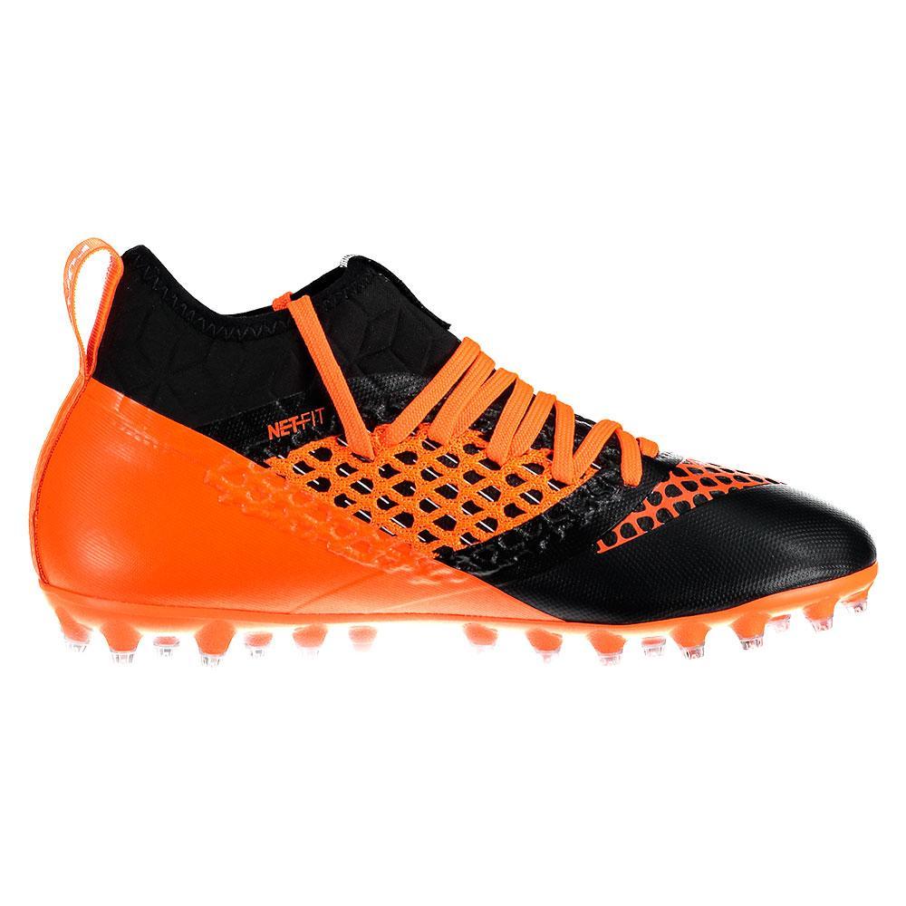7bf8597c1 Puma Future 2.3 Netfit MG Orange buy and offers on Goalinn