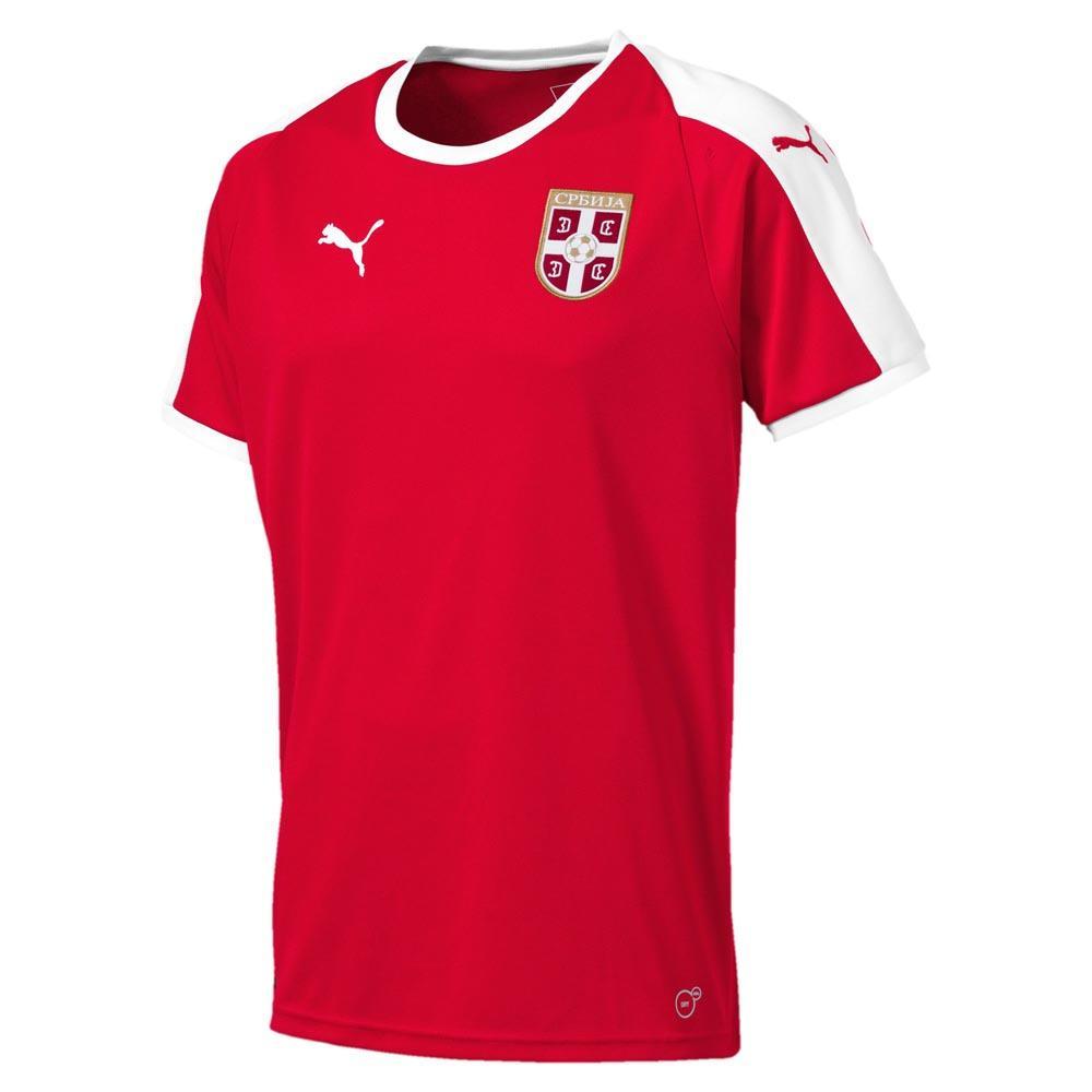 811d7838153 Serbia Football Kits