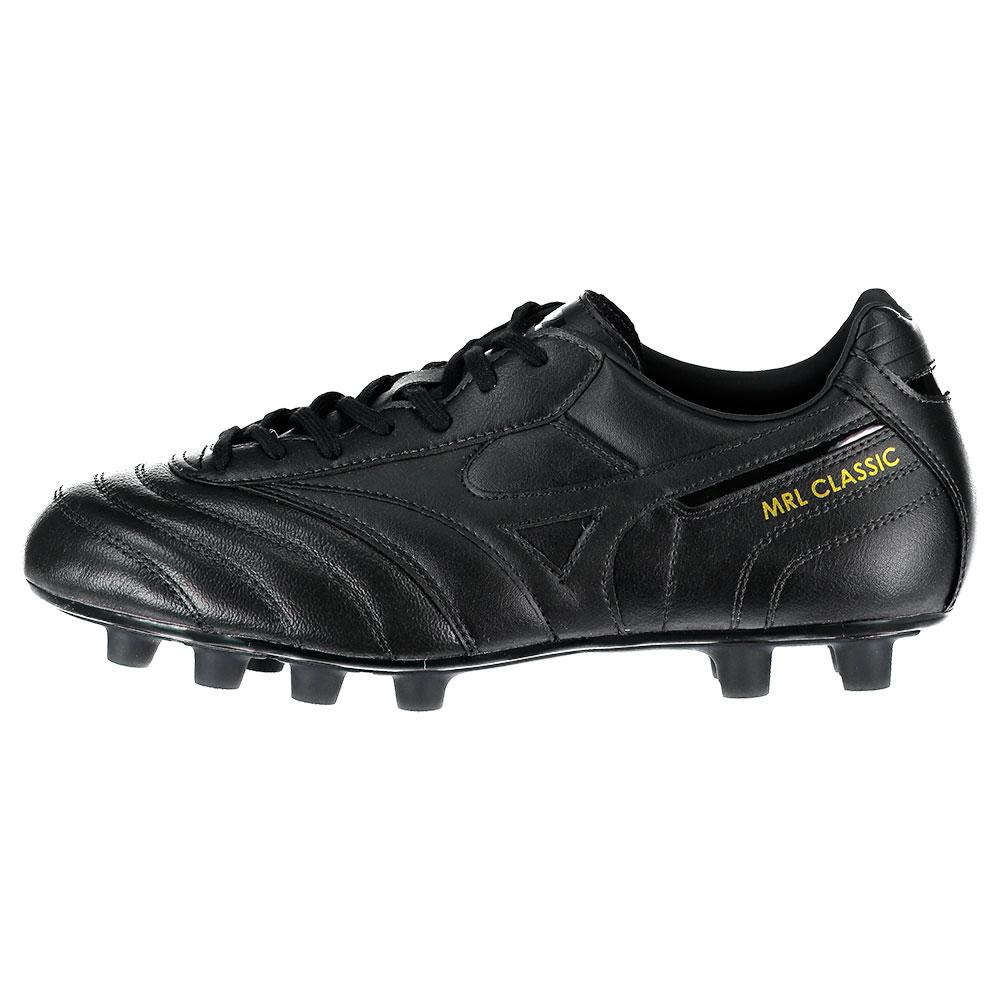 Mizuno MRL Classic MD Preto comprar e ofertas na Goalinn c09193ff4e15e