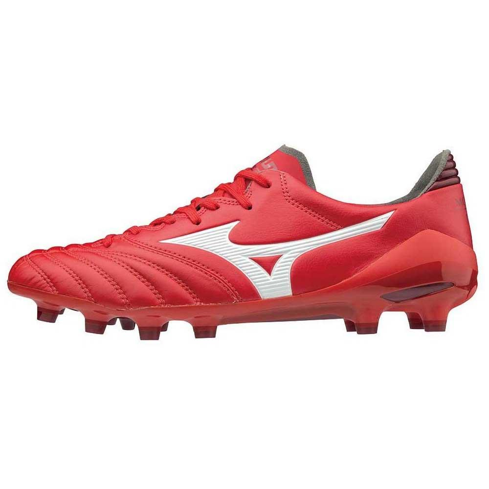 536a9c352 Mizuno Morelia Neo II MD Red buy and offers on Goalinn