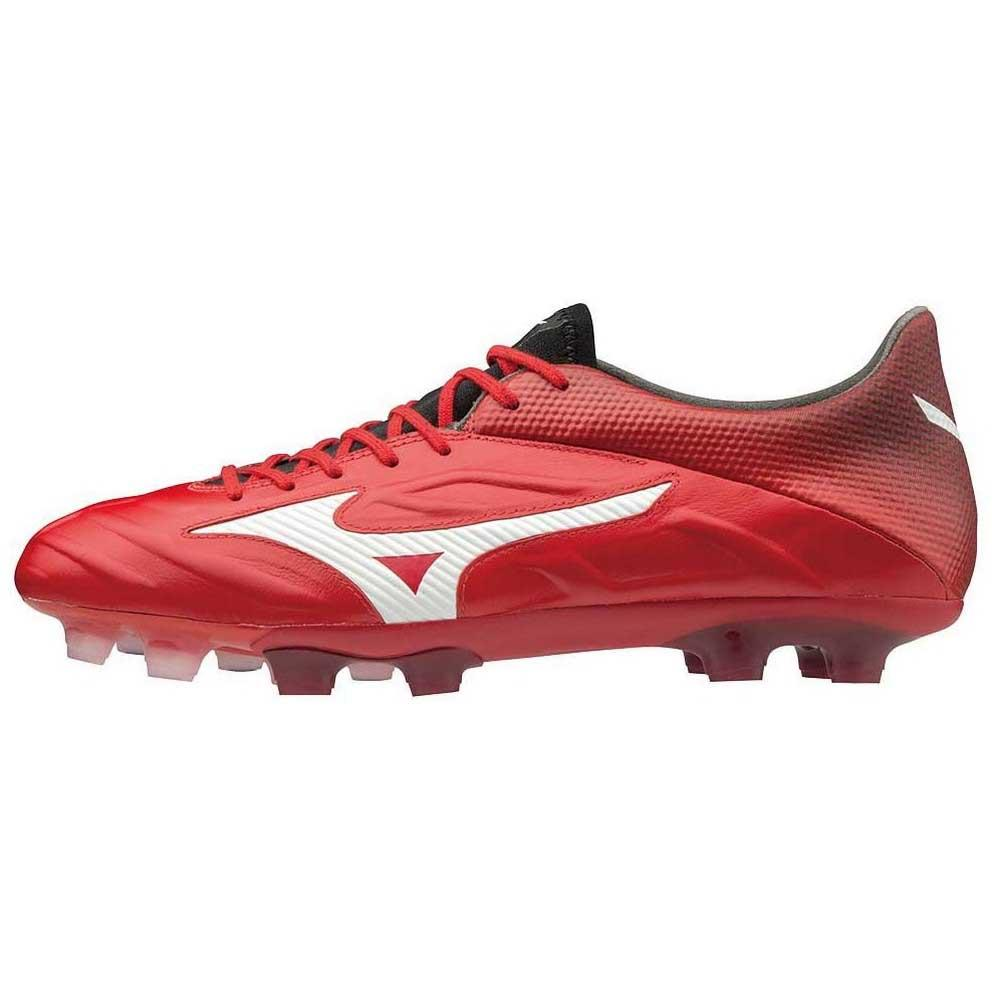 e1ae87c9ab0f Mizuno Rebula 2 V1 Red buy and offers on Goalinn