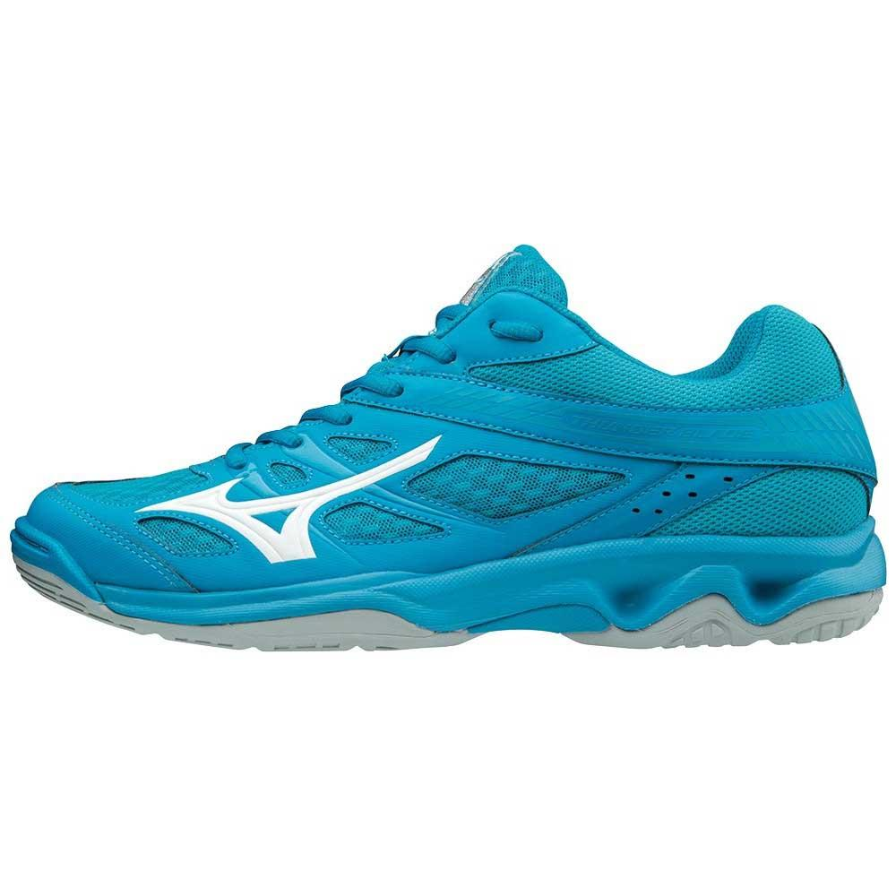 check out 587d5 7d1ea Mizuno Thunder Blade Blue buy and offers on Goalinn