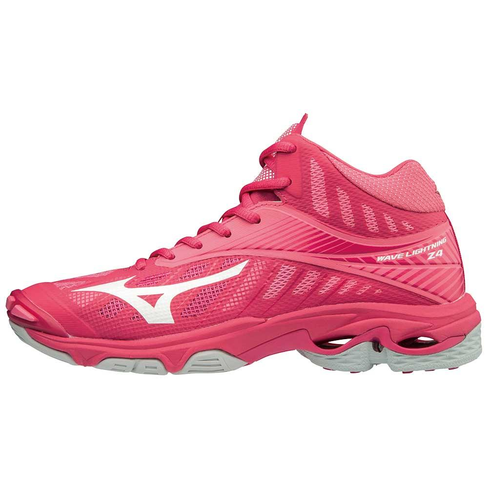 tenis mizuno wave bolt 08