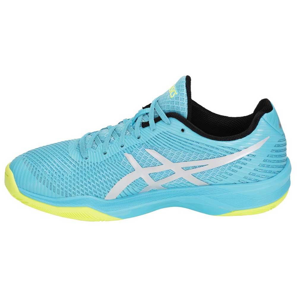 asics gel elite ff