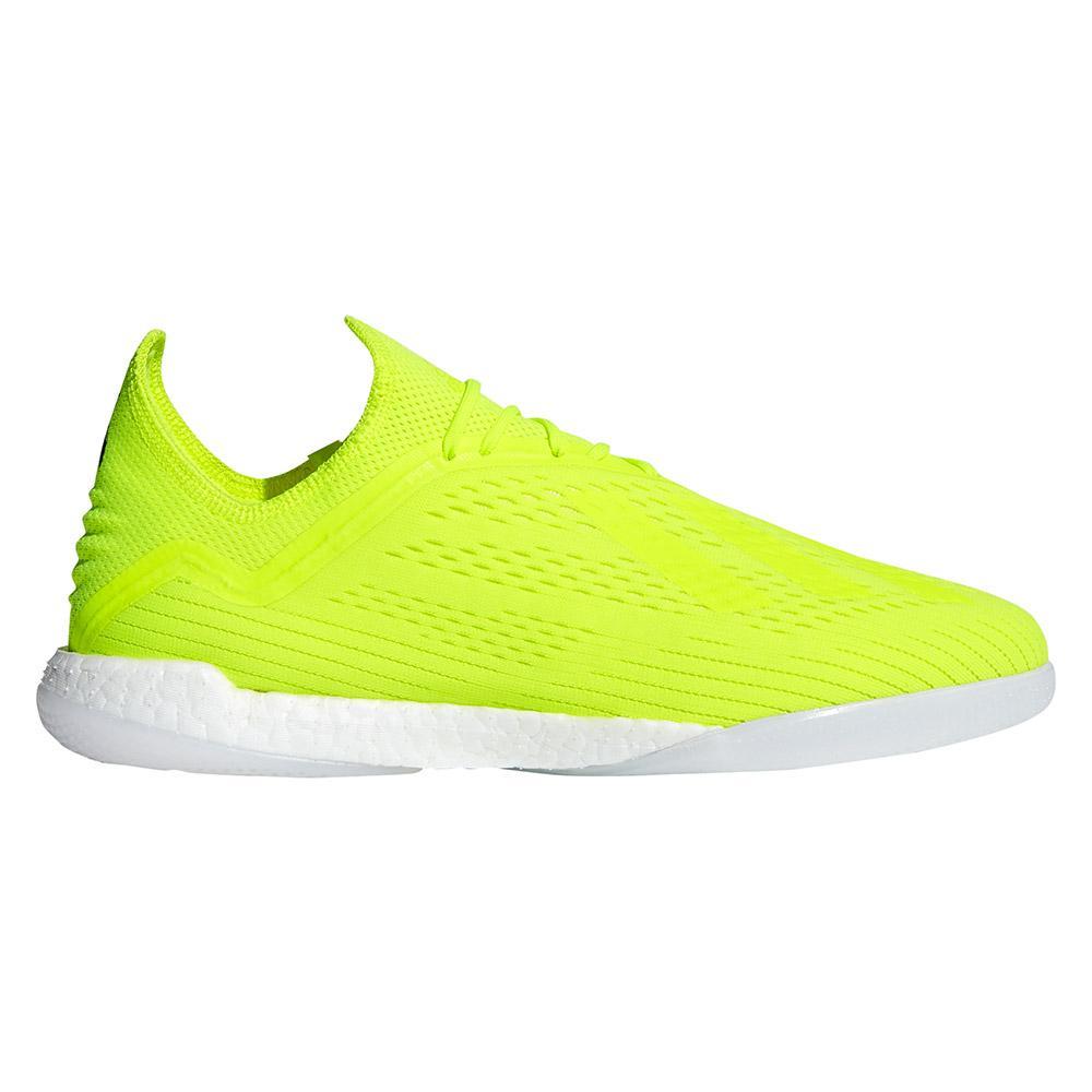 adidas X Tango 18.1 TR Yellow buy and offers on Goalinn