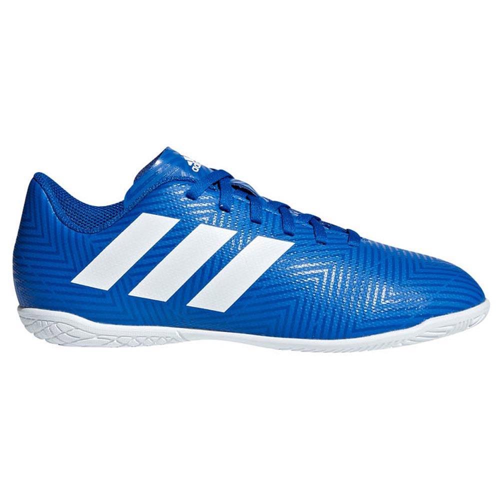 52da768bec754 adidas Nemeziz Tango 18.4 IN Azul comprar e ofertas na Goalinn ...