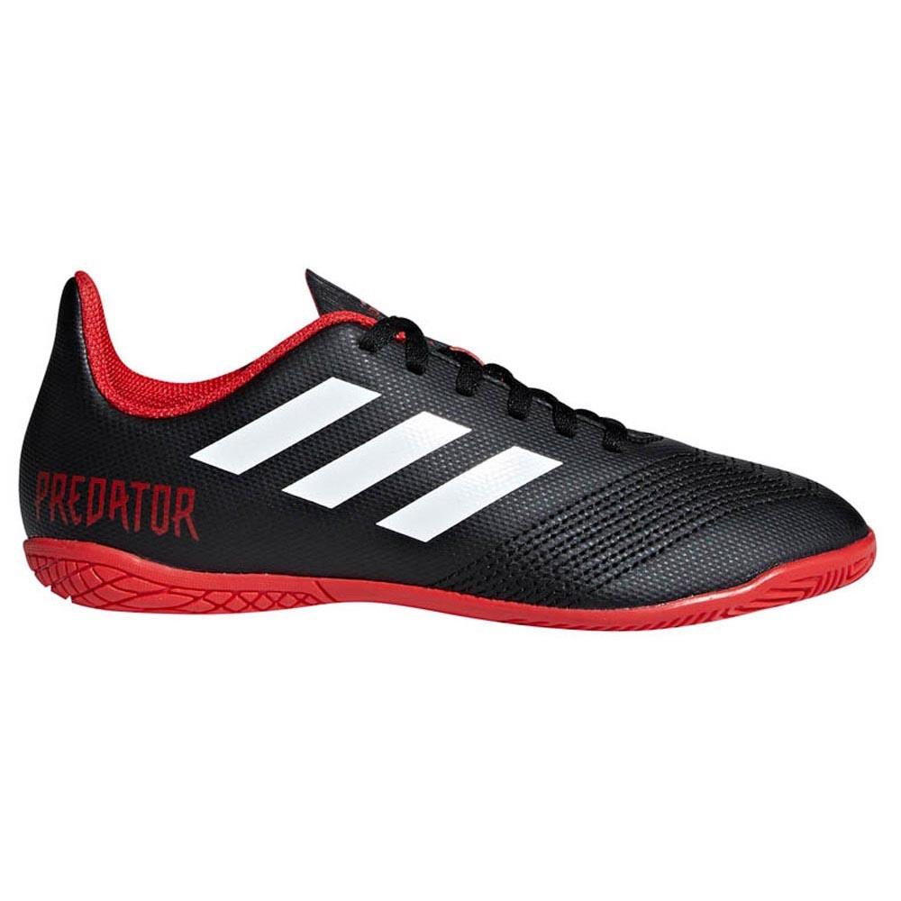 1a353544944 adidas Predator Tango 18.4 IN Black buy and offers on Goalinn