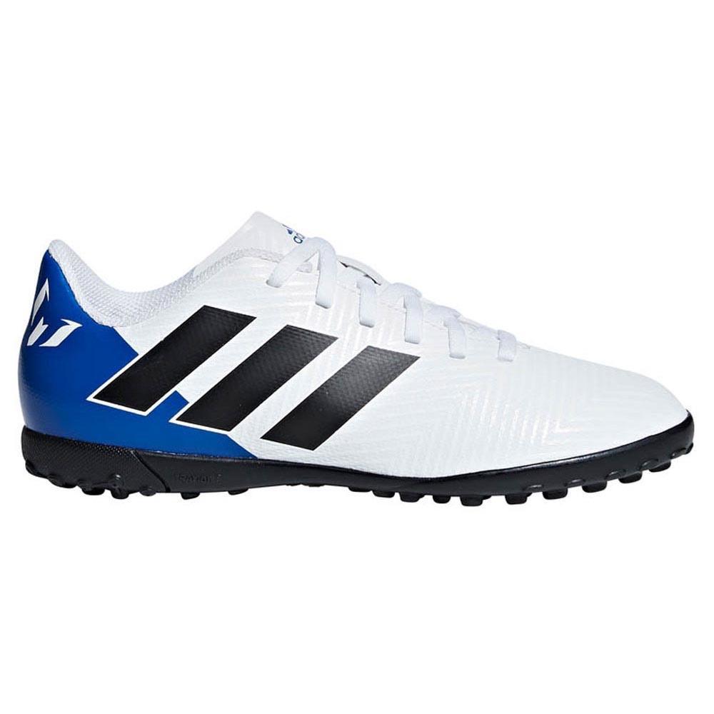 41138c449c8b adidas Nemeziz Messi Tango 18.4 TF White