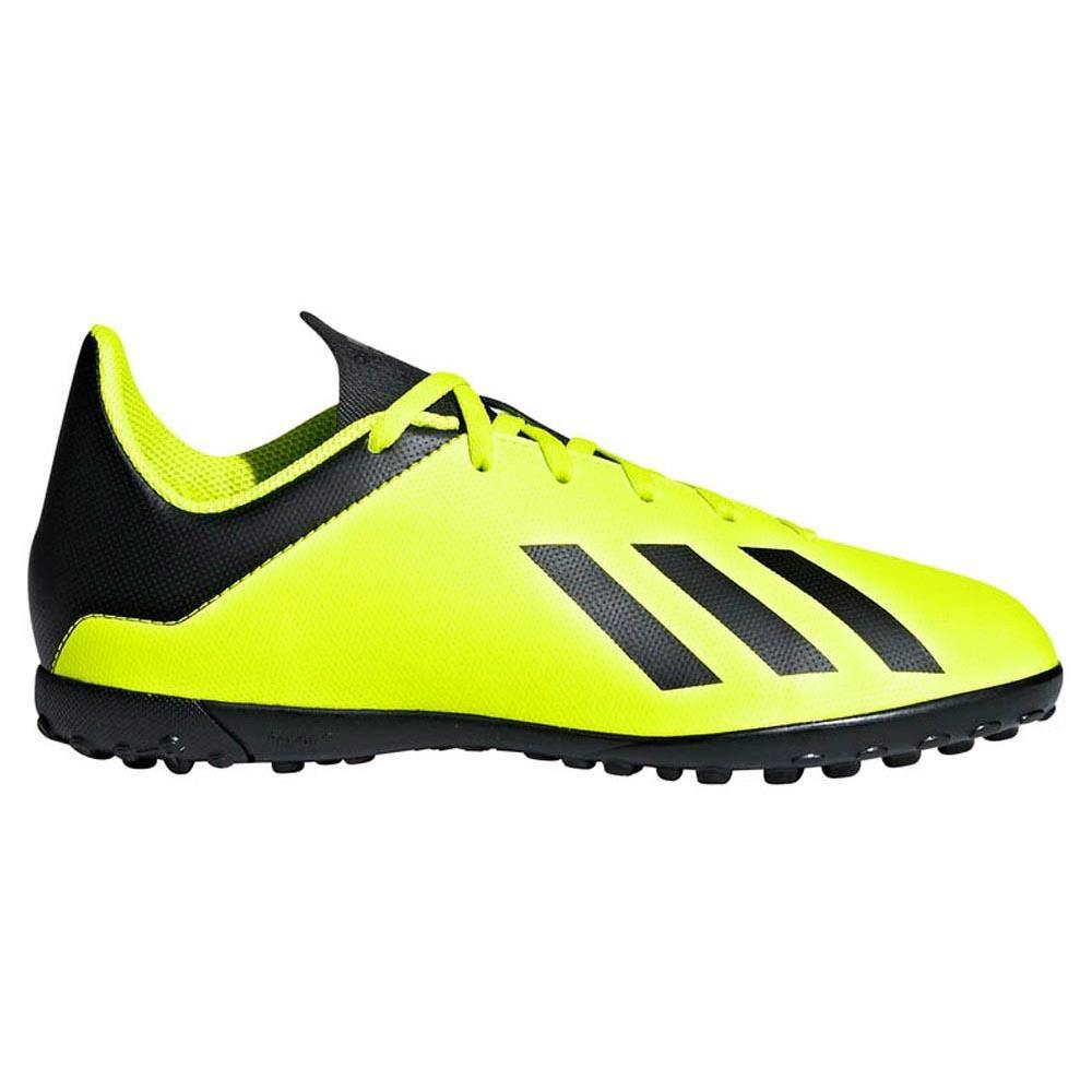 info for 365e7 b4a03 adidas X Tango 18.4 TF