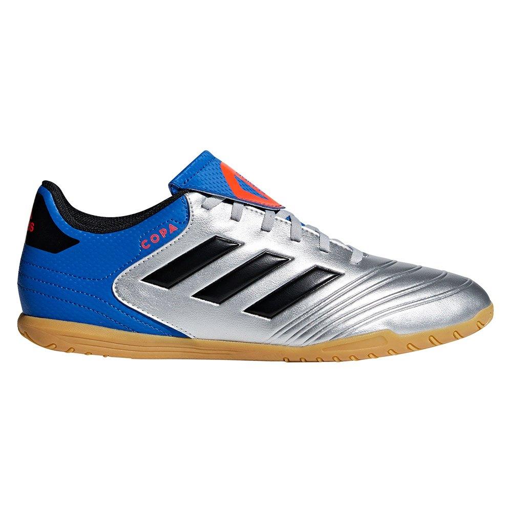 adidas Copa Tango 18.4 IN Azul comprar e ofertas na Goalinn 6b0683feec0f1