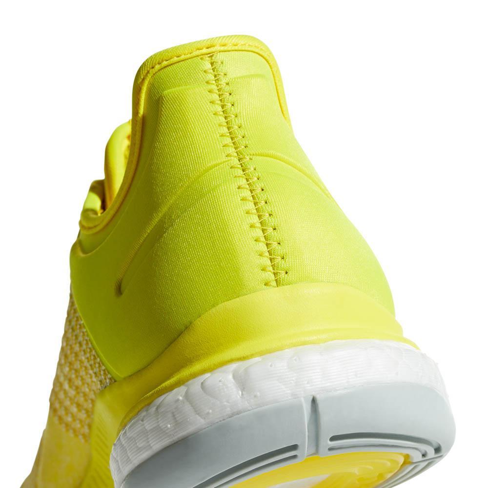 adidas Crazyflight X 2 Yellow buy and offers on Goalinn