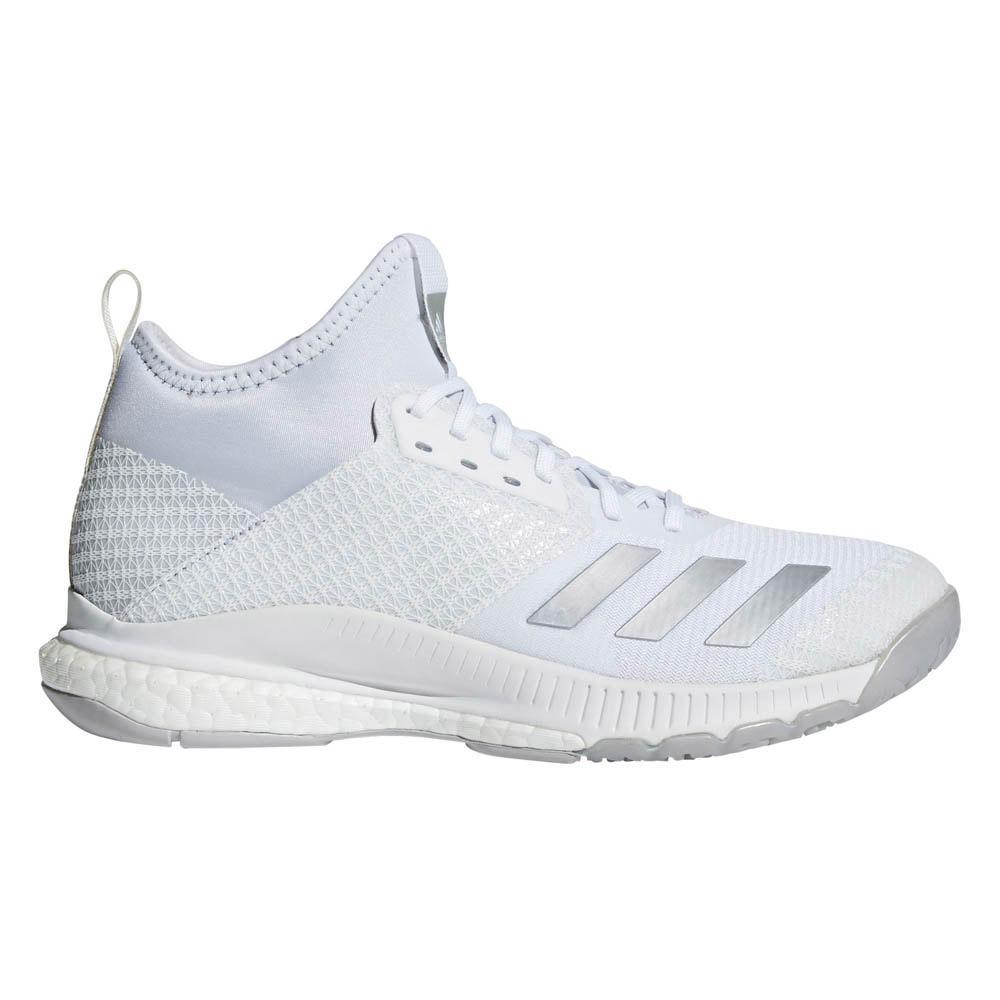 adidas Crazyflight X 2 Mid Blanc acheter et offres sur Goalinn