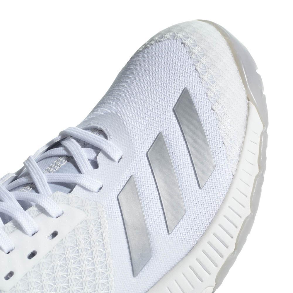 adidas Crazyflight X 2 Mid Biały kup i oferty, Goalinn Adidasy