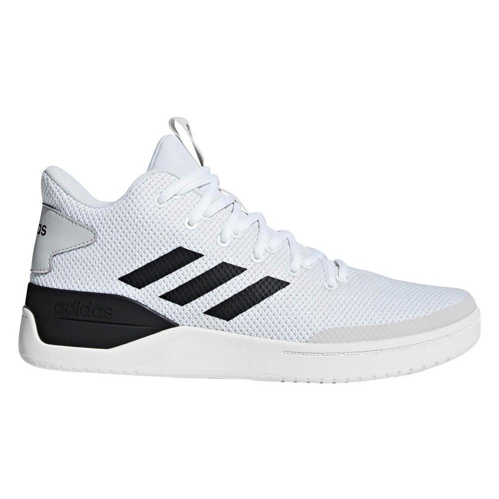 adidas B-Ball 80S White buy and offers