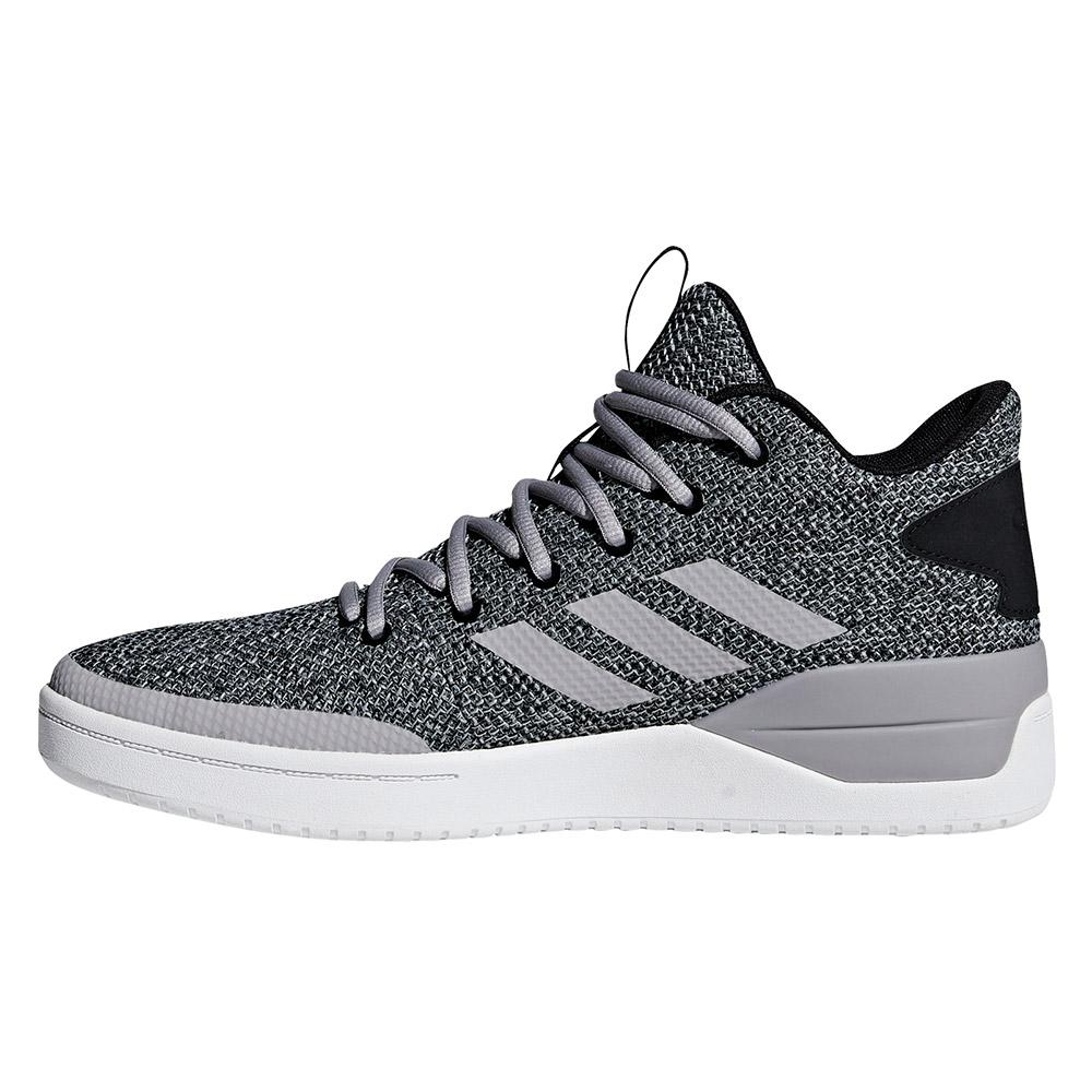 adidas B-Ball 80S Grey buy and offers