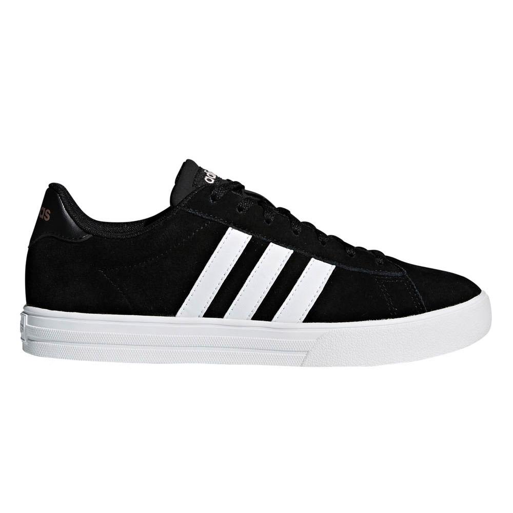 adidas daily bianche