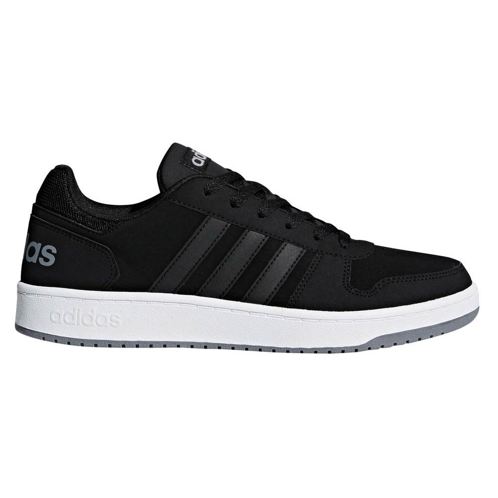 Adidas And Buy Black Goalinn 0 Offers 2 On Hoops Jl1cTKF