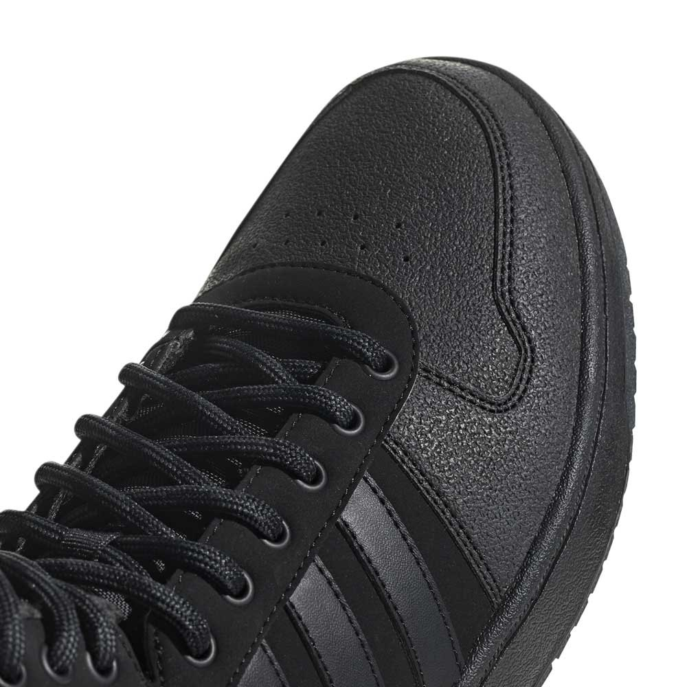 adidas hoops mid shoes mens