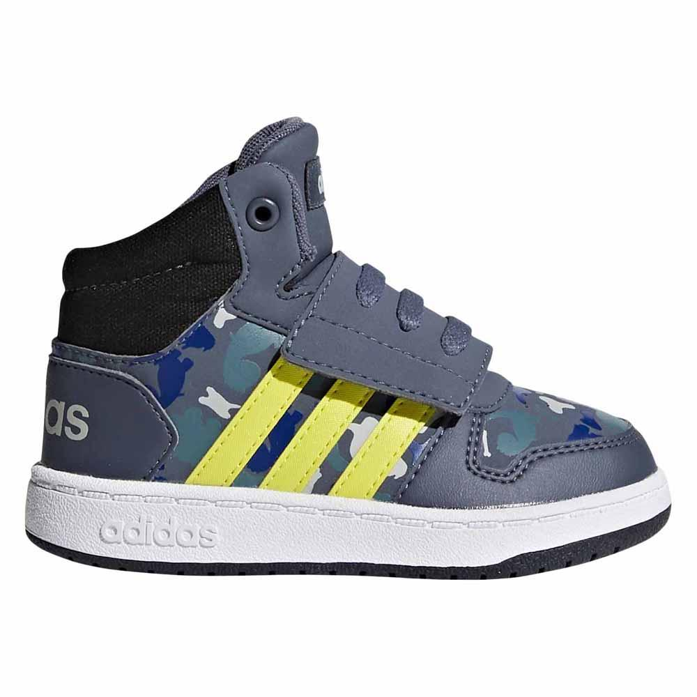 info for 5b9e4 ceabe adidas Hoops Mid 2.0 I