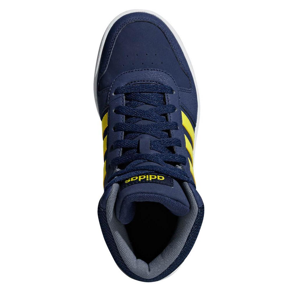 new product 6b630 544ff ... adidas Hoops Mid 2.0 K ...