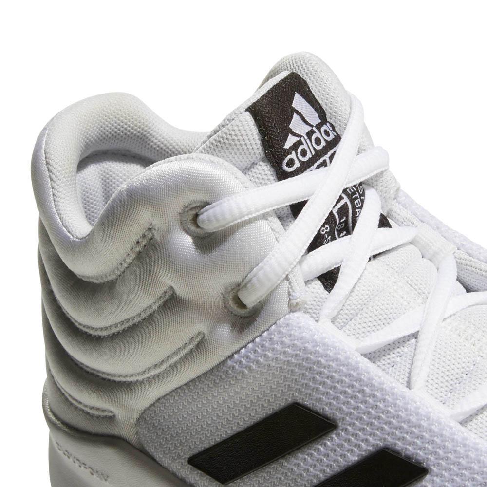 3e6beef7ef1b adidas Pro Spark K White buy and offers on Goalinn