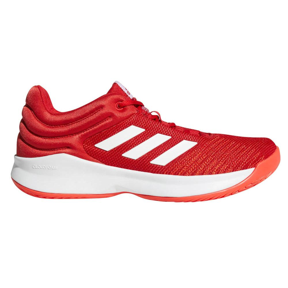 adidas Pro Spark Low Red buy and offers