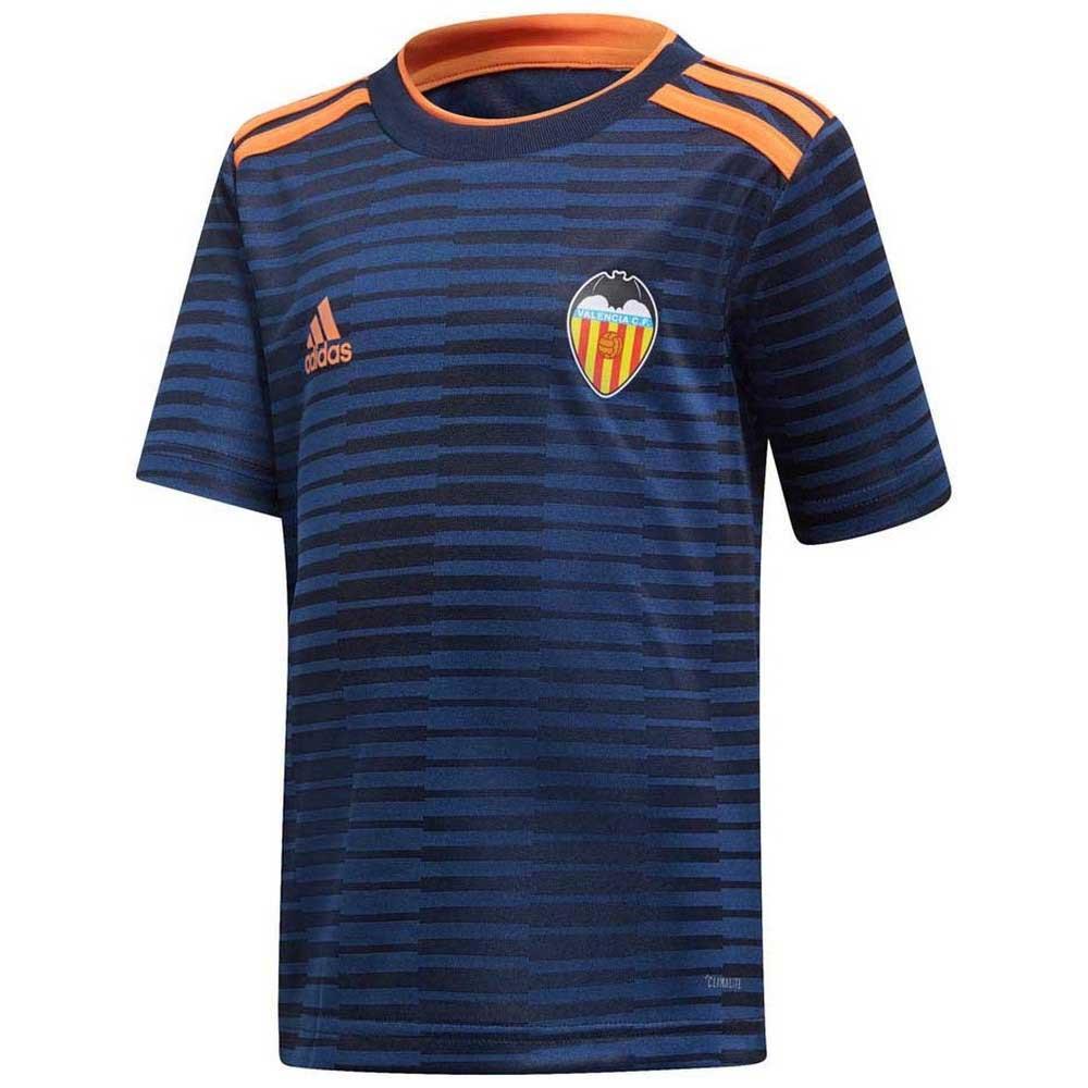 jersey valencia away 2017