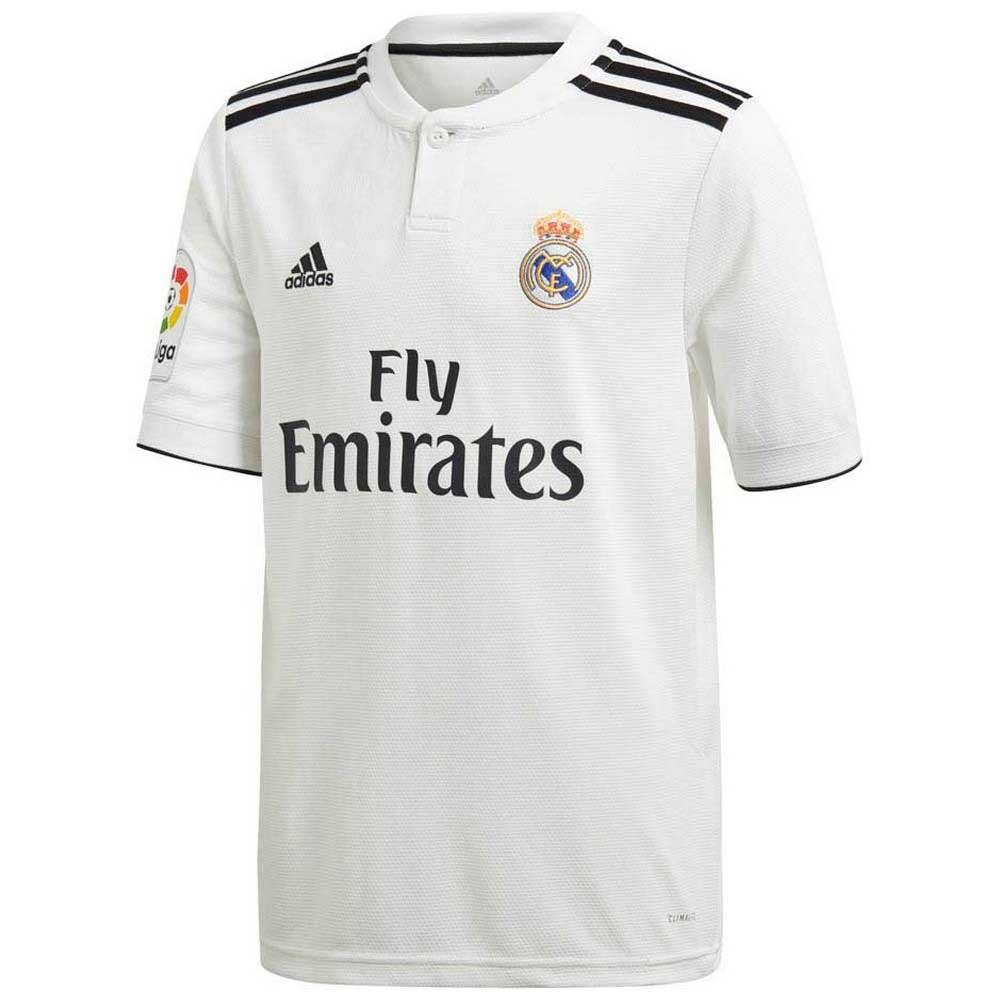Real Madrid Home Kit 18/19 Junior
