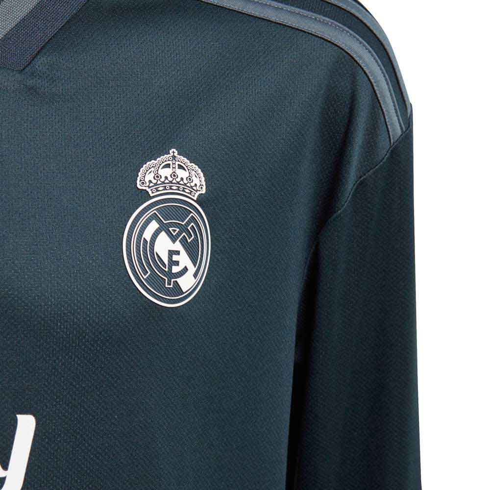 67bc3966f adidas Real Madrid Away Jersey Junior buy and offers on Goalinn