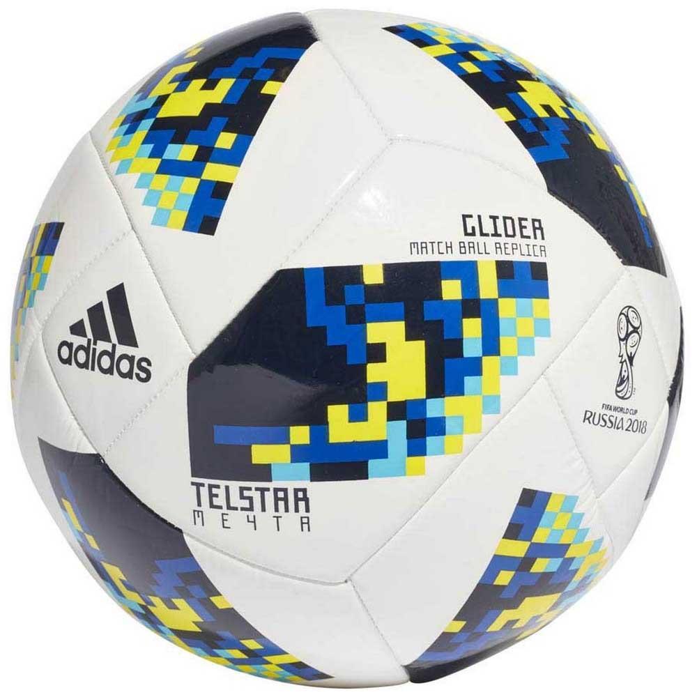 6b0d0f6d859 adidas World Cup Knock Out Glider Flerfärgad, Goalinn